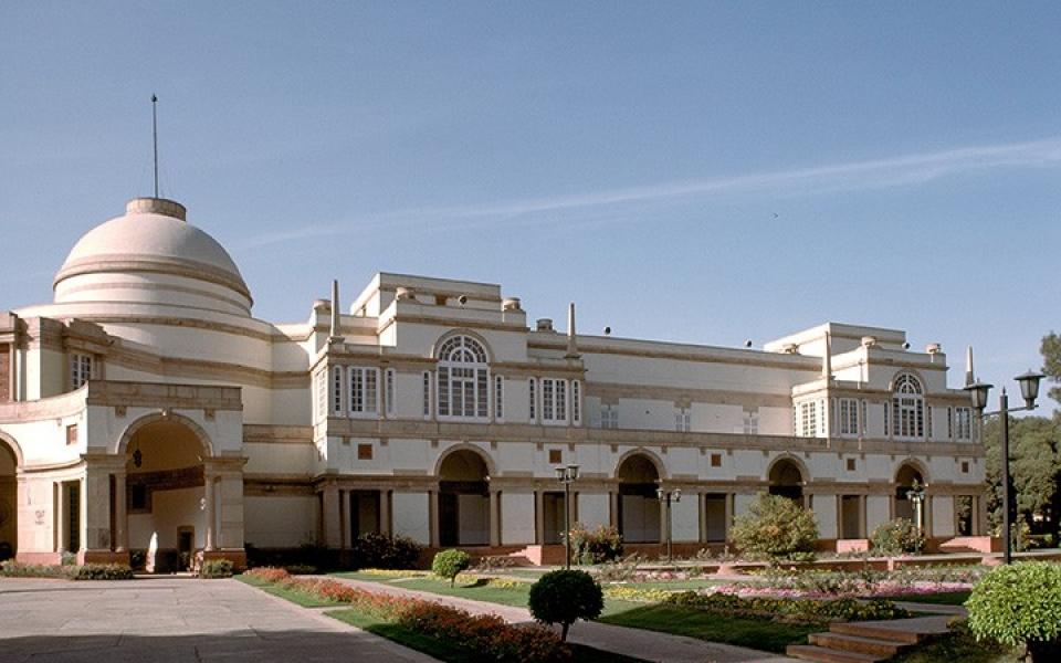 hybrabad house