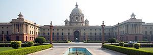 Lutyens, Baker & Imperial Delhi