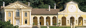 The Veneto: The Villas and Palazzos of Andrea Palladio