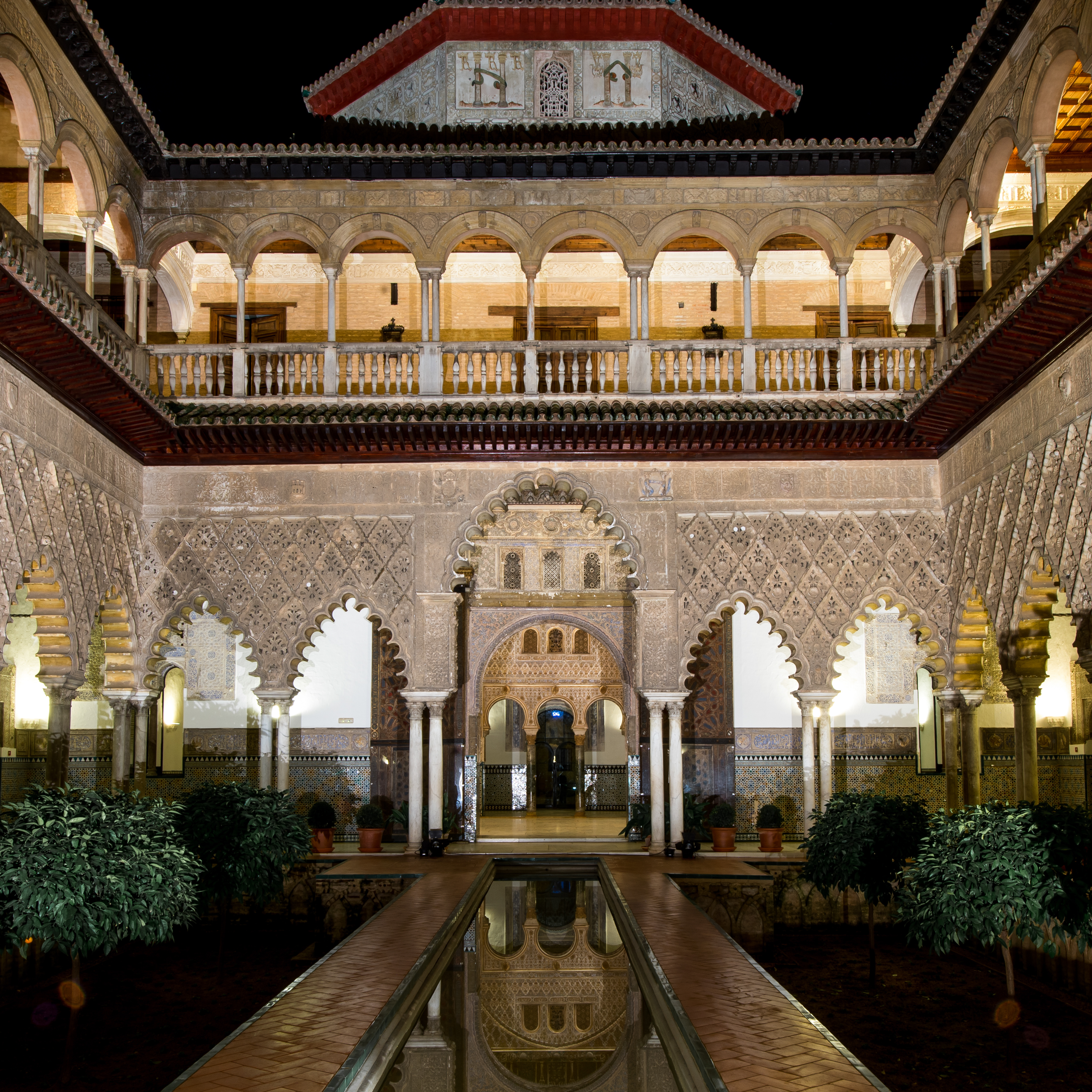 Great Art & Architecture of Andalusia, Spain