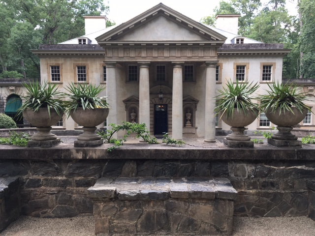 Architectural Treasures of Classical Atlanta
