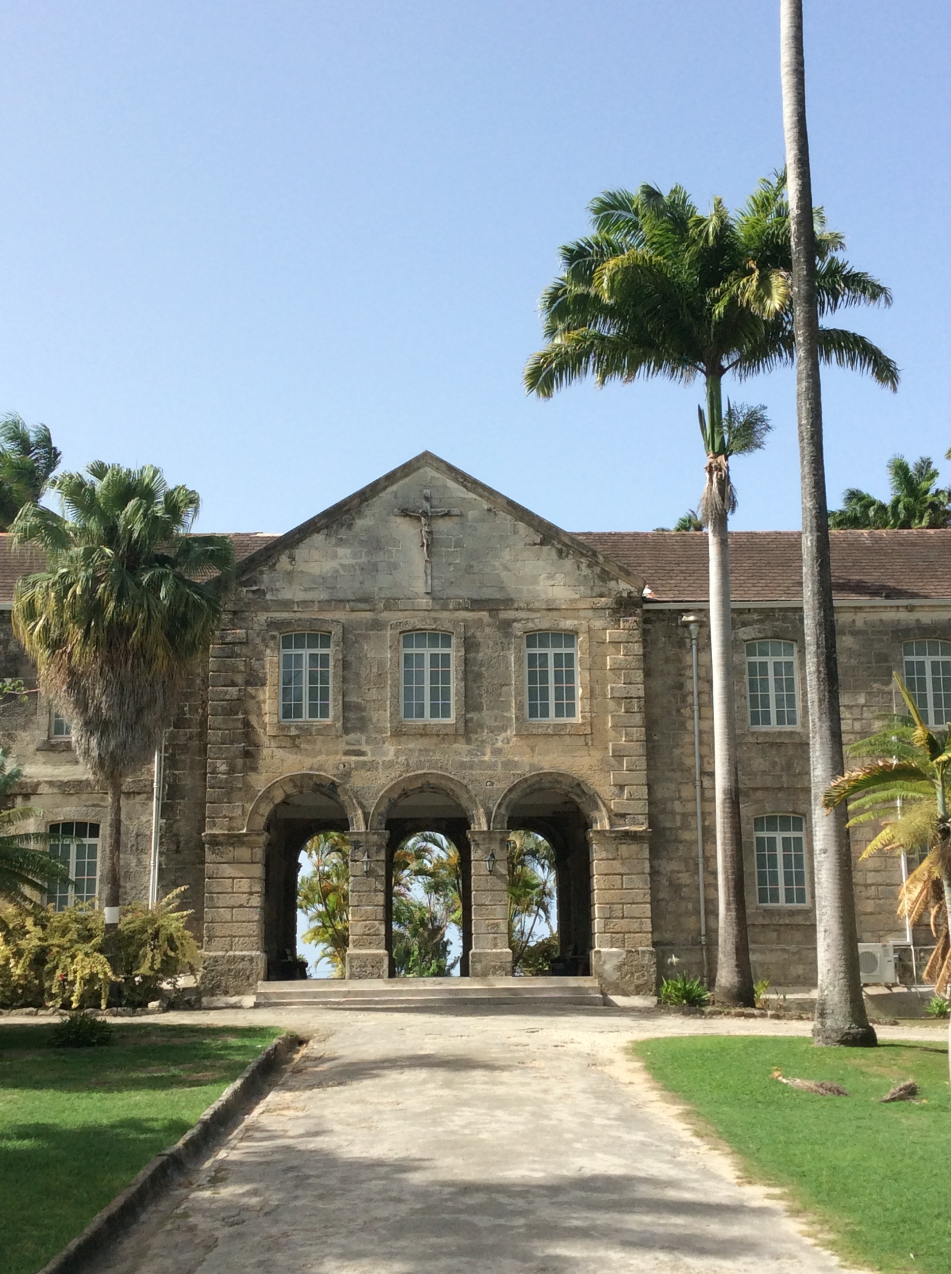 codrington college