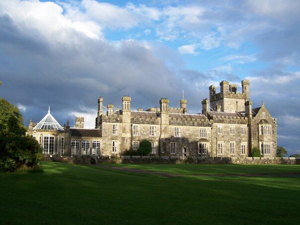 Great Houses & Gardens of Northern Ireland