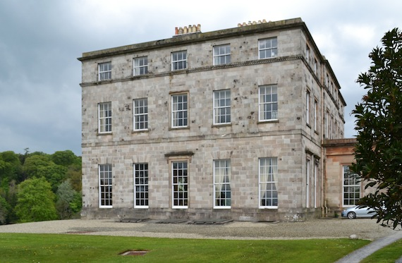 seaforde house