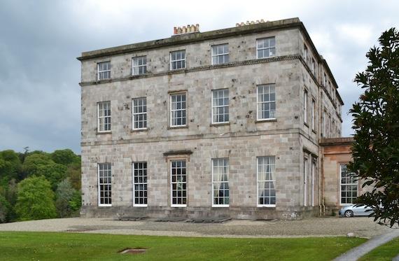 seaforde house