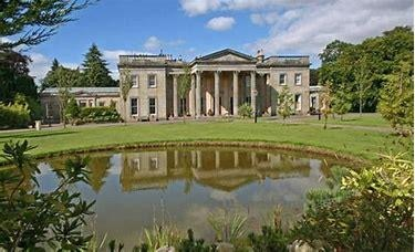 Great Houses, Castles & Gardens of the Scottish Highlands